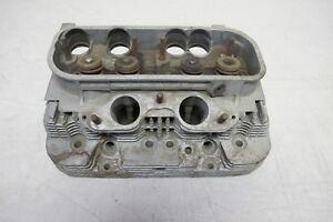Porsche 914 OEM Cylinder Head (#1)