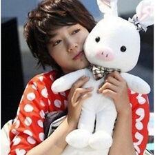 "Korean SBS Drama You're Beautiful A.N.Jell Pig Rabbit Plush Doll Toy 55cm/21.6"""