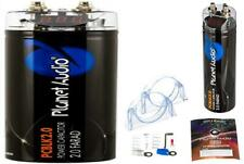 Planet Audio PCBLK2.0 – 2 Farad Car Capacitor For Energy Storage To...