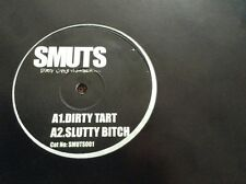 """Techno belter- smuts - dirty little number ep mint 12"""""""