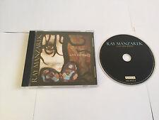 Love Her Madly Ray Manzarek Audio CD 790058913727