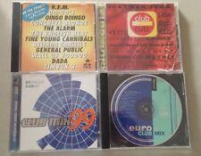 On The Charts Club Cutz Club Mix 99 (2) Dance Tracks Euro Club 5 CDs Free Ship