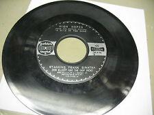 DON  ELLIOTT  AND  THE   SKIP JACKS  45 RPM RECORD  VINT. ORIGINAL