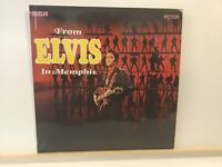"Elvis Presley – From Elvis In Memphis - Mono - 12"" Vinyl LP - 1969 -  REF.7822"