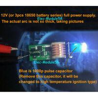 15KV  High Voltage Generator Step-up Inverter Arc Igniter Coil Module DC 5V- TR