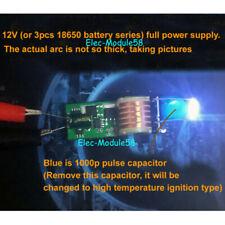 15kv High Voltage Generator Step Up Inverter Arc Igniter Coil Module Dc 5 Je