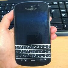 Blackberry Q10 Black Smartphone Qwerty (Unlocked) Grade C