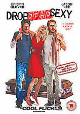 Drop Dead Sexy (DVD, 2009) NEW AND SEALED