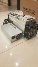 Antminer S9i 14TH + 1600W Power Supply Unit. Bitcoin miner from Bitmain