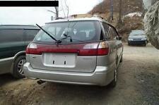 JDM Subaru Legacy GTB BH5 BH9 BE5 JAPAN Spec Tail lights Garnish 98-04 Taillight