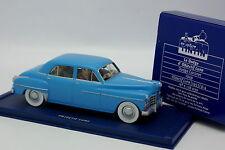 En Voiture Tintin 1/43 - Dodge Coronet - Objectif Lune
