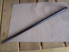 "Marlin 1893 30-30 Round Barrel 20 1/4"""" Very nice bore factory converted carbine"