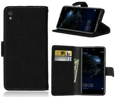 For HTC Models Phone Case, Cover, Wallet, Folio, Slots, PU Leather