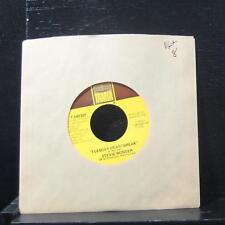 "Stevie Wonder - You Are The Sunshine Of My Life 7"" VG+ T 54232F Tamla Vinyl 45"
