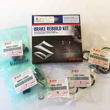 Suzuki Genuine Part - Brake Rebuild Kit (AN400 K3-K6) - 59109-14810-000