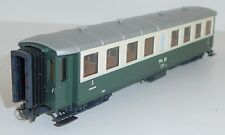 STL Models 9-2202/7 RhB personnes voiture 2. Classe B 2227 neuf dans sa boîte Piste h0m