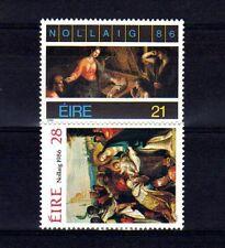 IRLANDE - EIRE Yvert n° 614/615 neuf sans charnière MNH