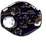 Hattori Y120 Quartz Watch Movement Replacement Repairs - MZHATY120