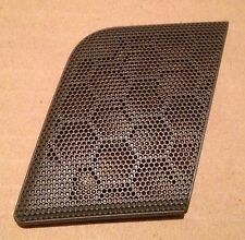 AUDI A2 2000 2005 tweeter speaker grill trim grey driver side front right