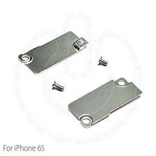 """Iphone 6S 4.7"""" conector de alimentación de la Batería Soporte De Metal Escudo Placa de cubierta y Tornillos"""