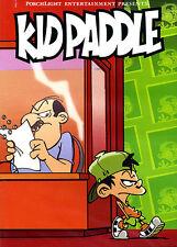 Kidpaddle (DVD) **New**