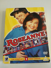 ROSEANNE THE COMPLETE 1 FIRST SERIES - 5 X DVD ENGLISH SPECIAL BOX