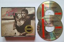 ⭐⭐⭐⭐  Kuschel Rock Vol. 6  ⭐⭐⭐  36 Track 2CD 1992  ⭐⭐⭐⭐ A-Ha Roxette Elton John