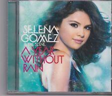 Selena Gomez-A Year Without Rain cd album