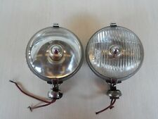 FANALI ORIGINALI LUCAS EPOCA PER MINI COOPER MG AUSTIN JAGUAR LIGHT TRIUMPH ETC