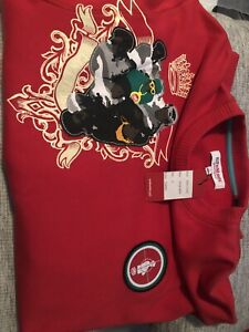ecko unltd Public Enemy Rare New With Tags