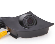 CCD Car Front Camera for Toyota RAV4 Corolla Camry Prado Land Cruiser Avensis