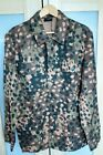 REPRODUCTION WAFFEN-SS DOT PATTERN JACKET SIZE: LARGE IN MINT CONDITION