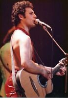 FREDDIE MERCURY QUEEN PHOTO 1979 + GUITAR VINTAGE BIRMINGHAM 40YRS EXCLUSIVE GEM