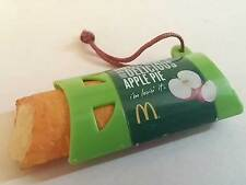 麥當奴McDonald's toys Apple Pie charm free ship