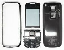 For Nokia 5130 XP XpressMusic Replacement Housing /Fascia /Case /Cover - Black