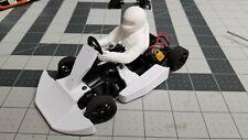 3D Printed Go-Kart Kit for Mini-z MR-03