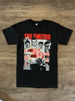 The Smiths Meat Is Murder Shirt