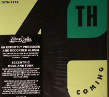 """STRANGE THINGS """" 1970 - 1974 """" NEW U.S.CD 18 TRACKS **** AWESOME FUNK ****"""