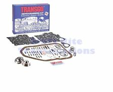 TRANSGO THM 2004R HD2 SHIFT KIT SERVO UPGRADE TRANSMISSION  (81-UP) 200R4