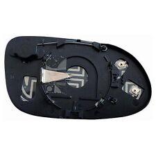 Specchio retrovisore MERCEDES Classe A SLK CLK asferico DX term+termostat W168