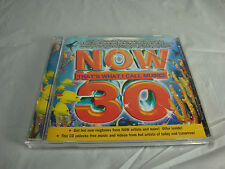 NOW THATS WHAT I CALL MUSIC 30 CD