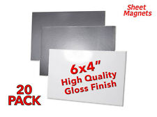 """6x4"""" (150x100mm) Magnetic Photo Paper 