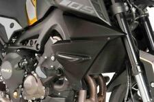 Puig Kühler Wangen Carbon Optik Yamaha MT-09 Sp 2018 – 2020
