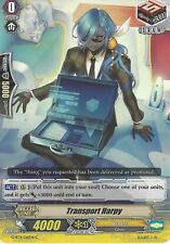 CARDFIGHT VANGUARD CARD: TRANSPORT HARRY - G-BT11/061EN C