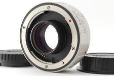 Canon EF 1.4X II Extender Teleconverter Lens【MINT】from Japan 207