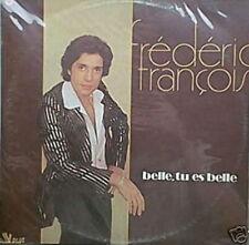 FREDERIC FRANCOIS 33 TOURS GRECE BELLE TU ES BELLE