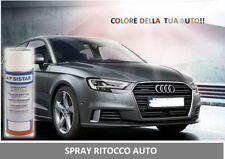 Bomboletta Spray RITOCCO AUTO & MOTO VERNICE 400 ml FIAT 647 GRIGIO STEEL