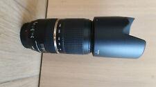 Obiettivo Tamron 70-300mm f4/5.6 per Canon reflex