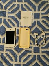 Apple iPod Touch 4th Generation 32GB - White