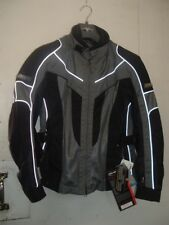 NEW OLYMPIA AIRGLIDE 4 WOMEN'S JACKET # WJ212P-S - PEWTER - SIZE SMALL